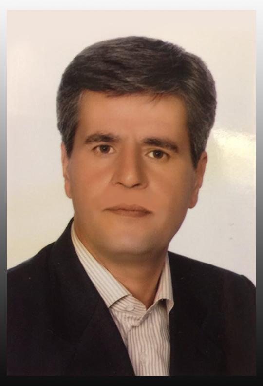 محمد حسین شرفی عضو هیئت مدیره کیان صنعت شهباز
