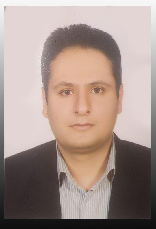 مدیر عامل کیان صنعت شهباز