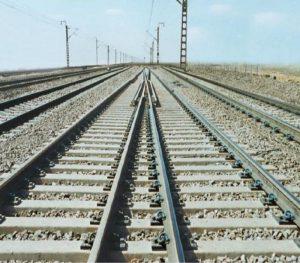 ریل قطار