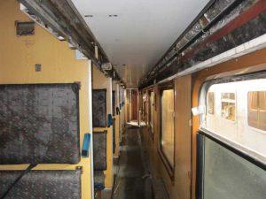 تعمیرات اساسی واگن مسافری توسط کیان صنعت شهباز شرکت تعمیرات و نگهداری واگن و قطار