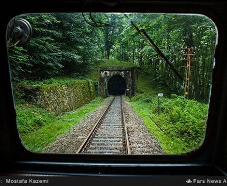 راه آهن شمال کشور-اخبار کیان صنعت شهباز